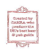 Created by CAMRA who produce the UK's best beer & pub guide