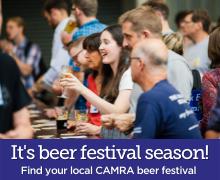 CAMRA Festivals